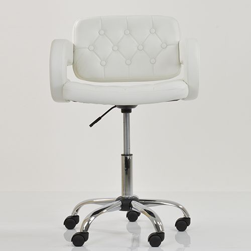 Computer Office Chair, White Computer Chairs Uk