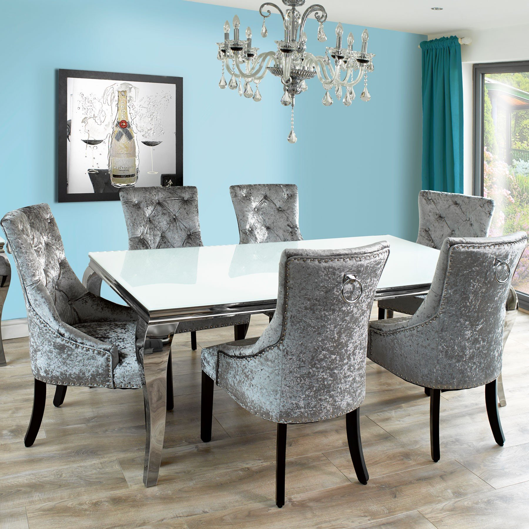 Dining Chairs How To Choose The Best Design For You Lakeland Furniture Blog
