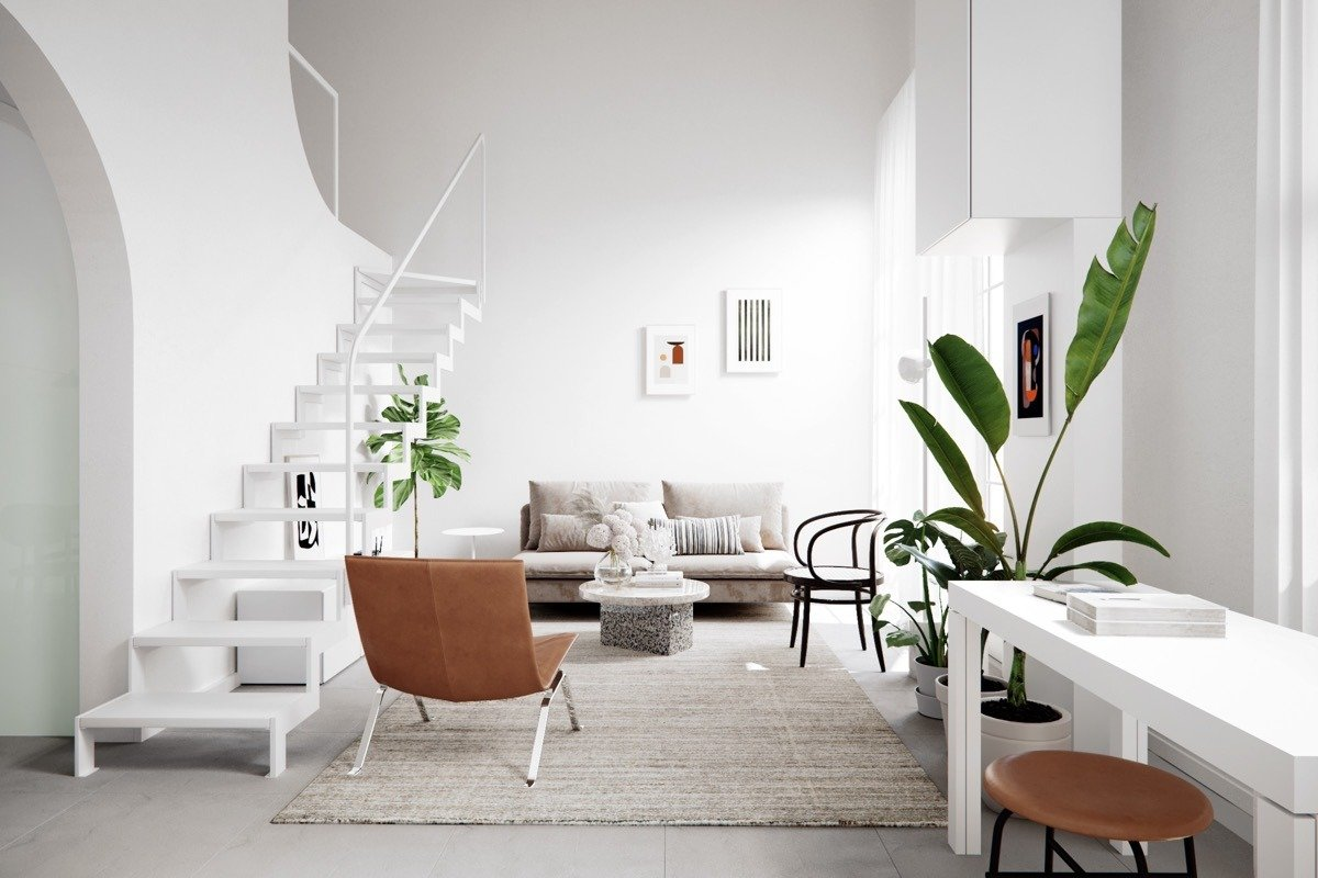 Get The Scandinavian Look For Less - Lakeland Furniture Blog