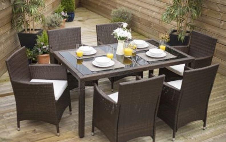 Rattan Furniture How To Fix Broken, Plastic Rattan Garden Furniture Repair Kit