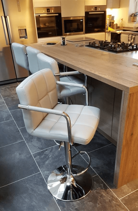 The Perfect Kitchen Bar Stool For Your, Kitchen Bar Furniture